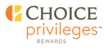 Choice Hotels Rewards
